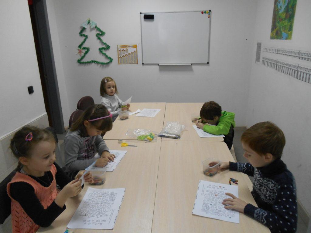 Логика и мышление детей 5-8 лет - фото 1