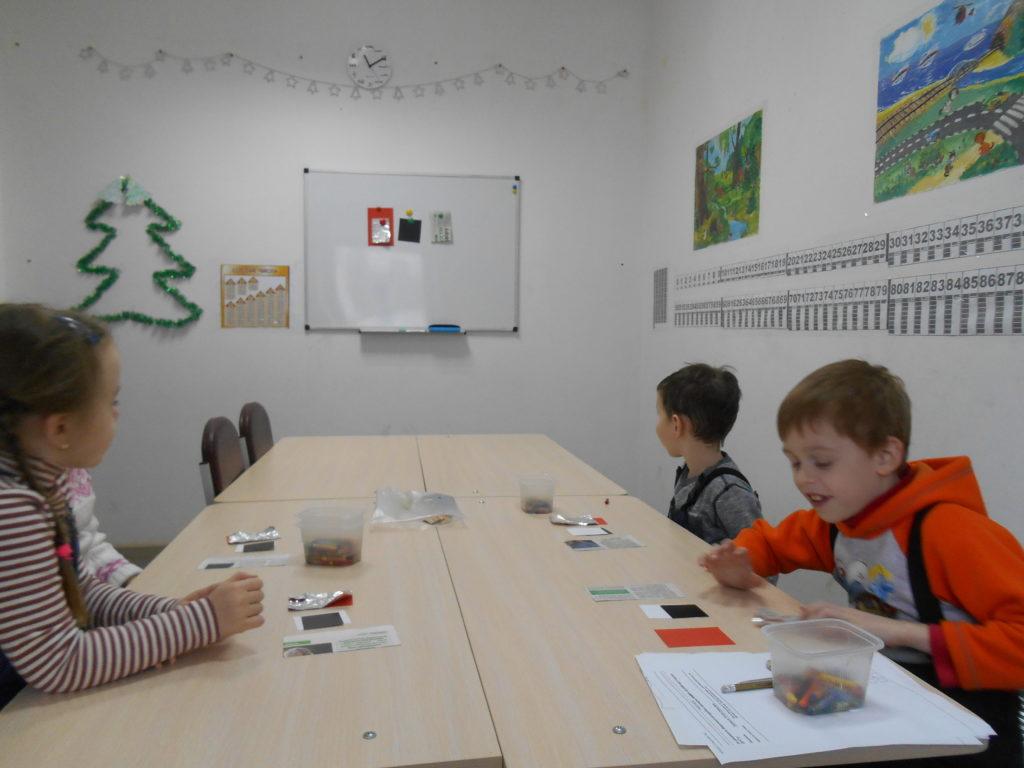 Логика и мышление детей 5-8 лет - фото 3