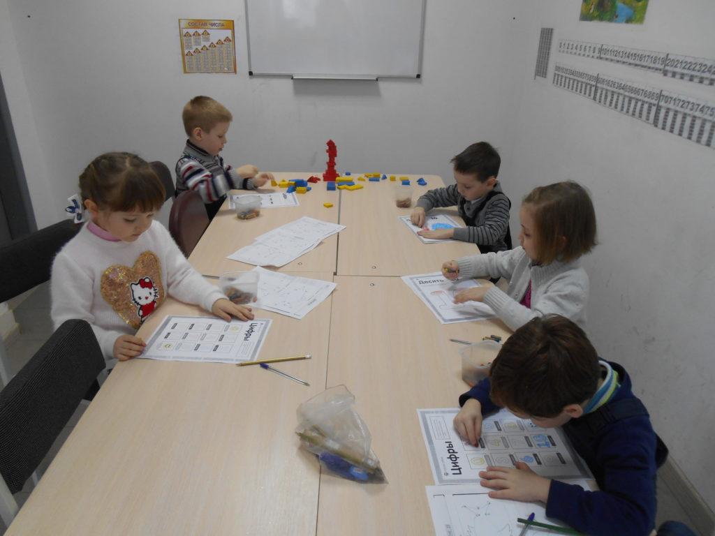 Логика и мышление детей 5-8 лет - фото 4
