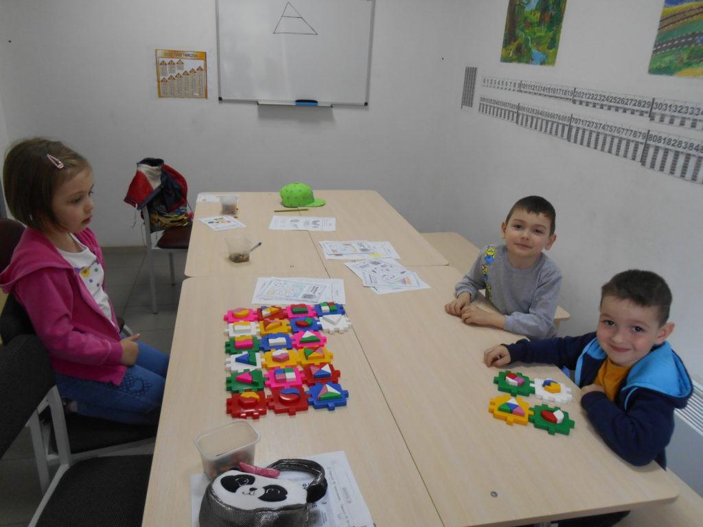 Логика и мышление детей 5-8 лет - фото 5