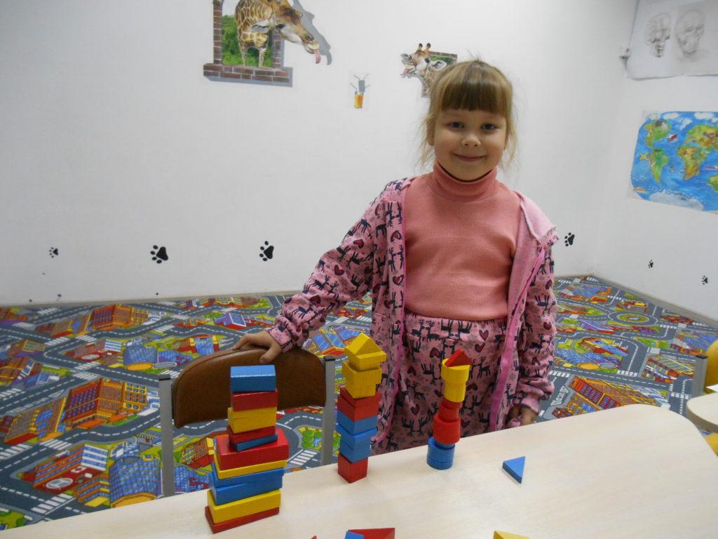 Подготовка к школе 4-6 лет - фото 6
