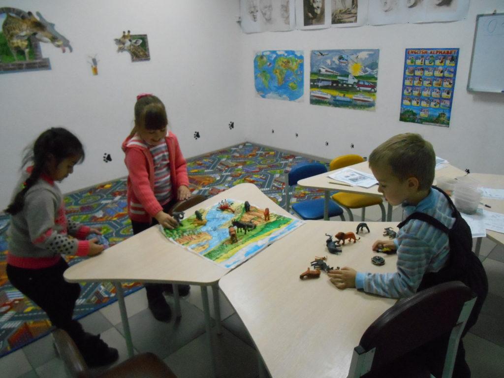 Подготовка к школе 4-6 лет - фото 8