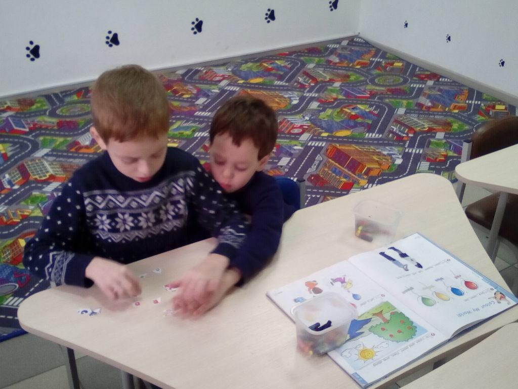 Английский язык для детей 3-7 лет - фото 2
