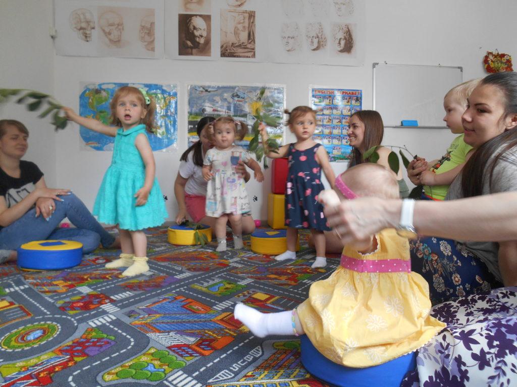 Комплексные занятия и развитие речи - фото 6